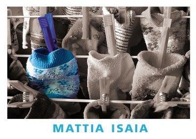 Geburtsanzeige Mattia