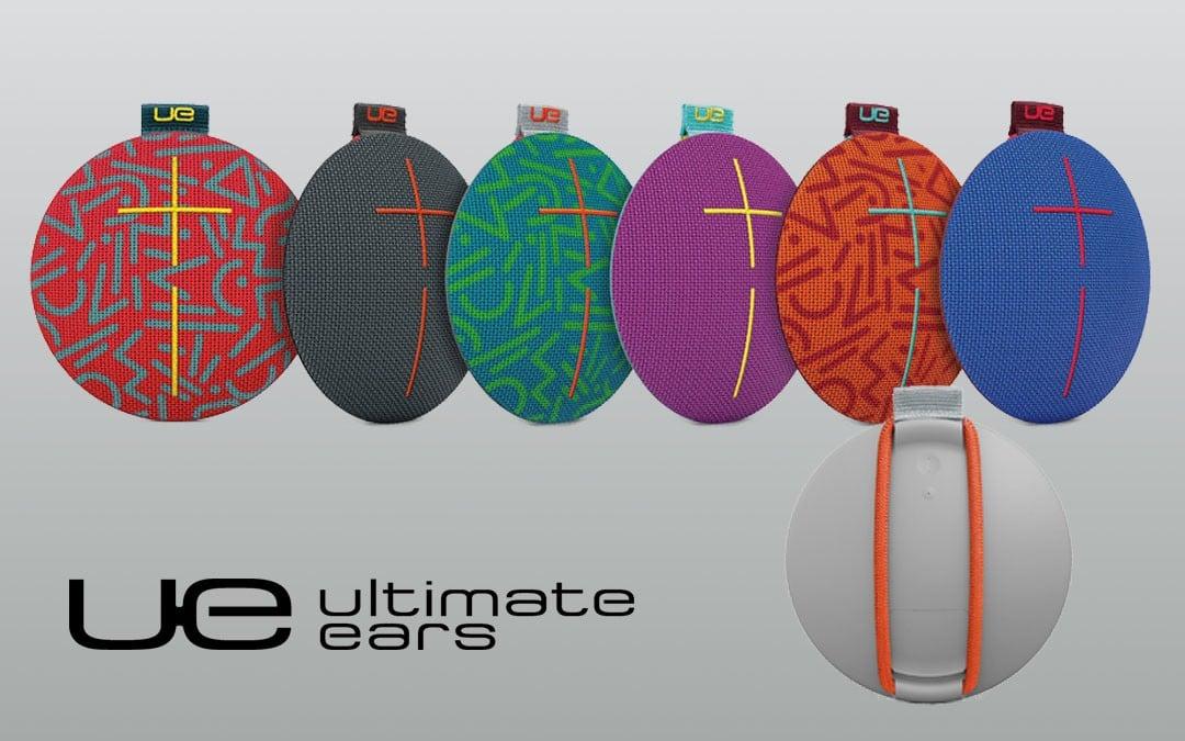 UE Roll Bluetooth-Lautsprecher 50% günstiger