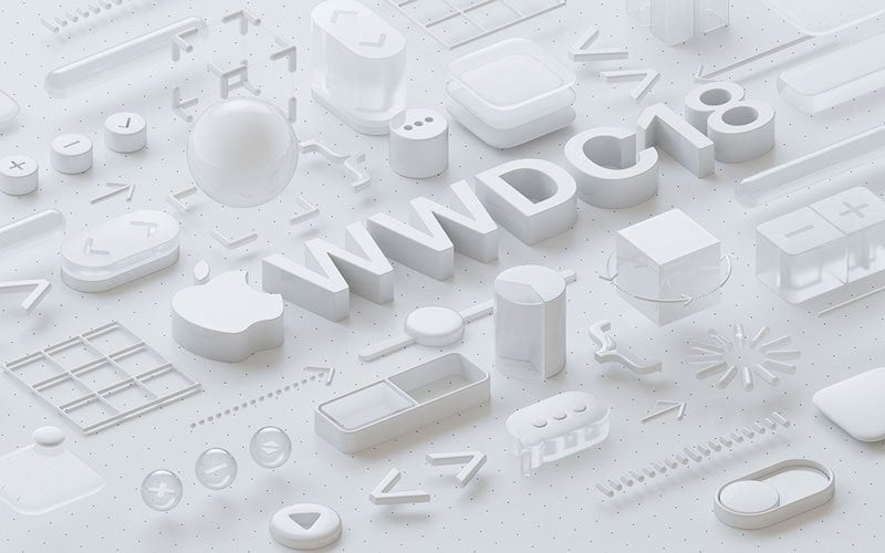 Apple Keynote WWDC 2018