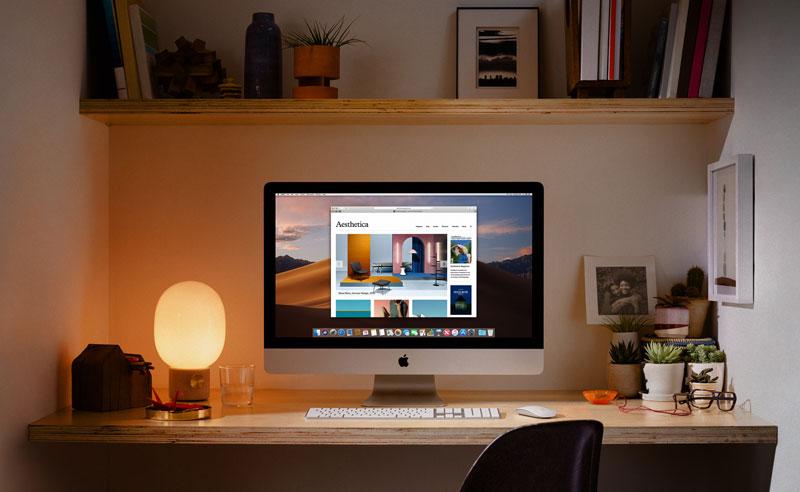 Neue iMacs, iPad Air und AirPods