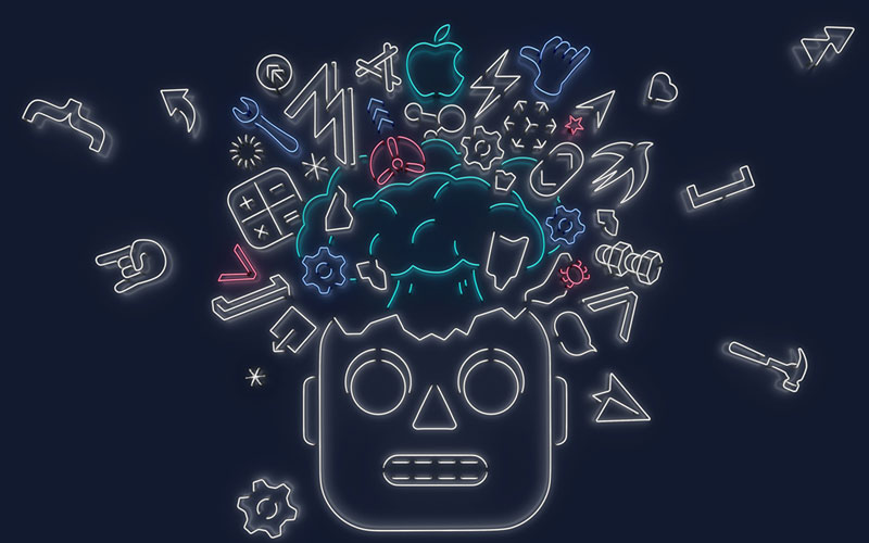 Apple Keynote WWDC 2019