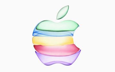 Neue Produkte im Apple-Herbst