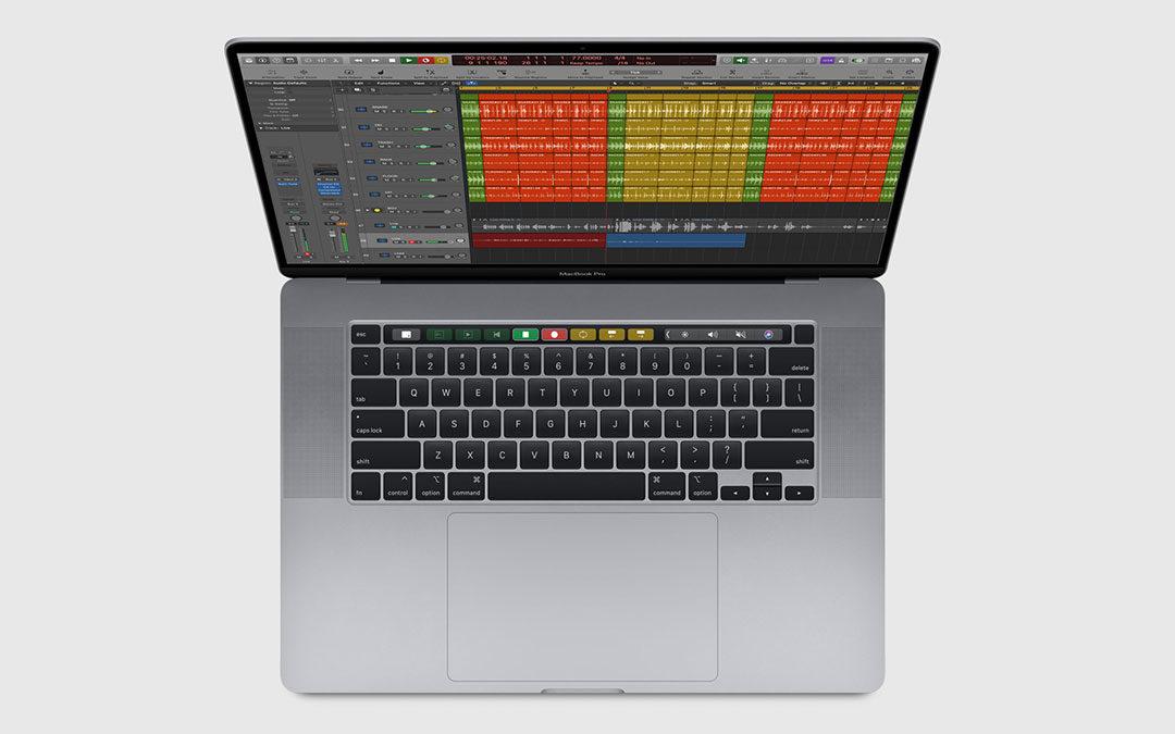 Apple Produkte-News
