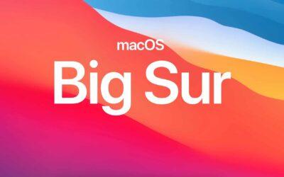 macOS 11 «Big Sur» – Installieren oder warten?