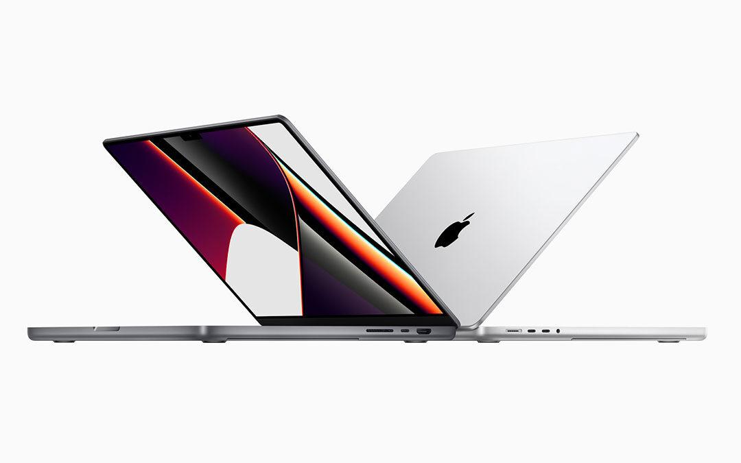 Neue MacBook Pro Generation ist da