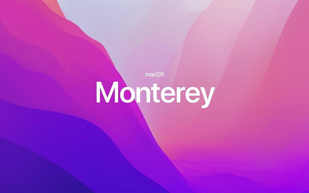 macOS 12 Monterey – Installieren oder warten?